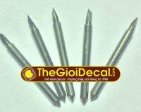 Lưỡi dao máy cắt decal GCC kiểu Roland (Đài Loan)