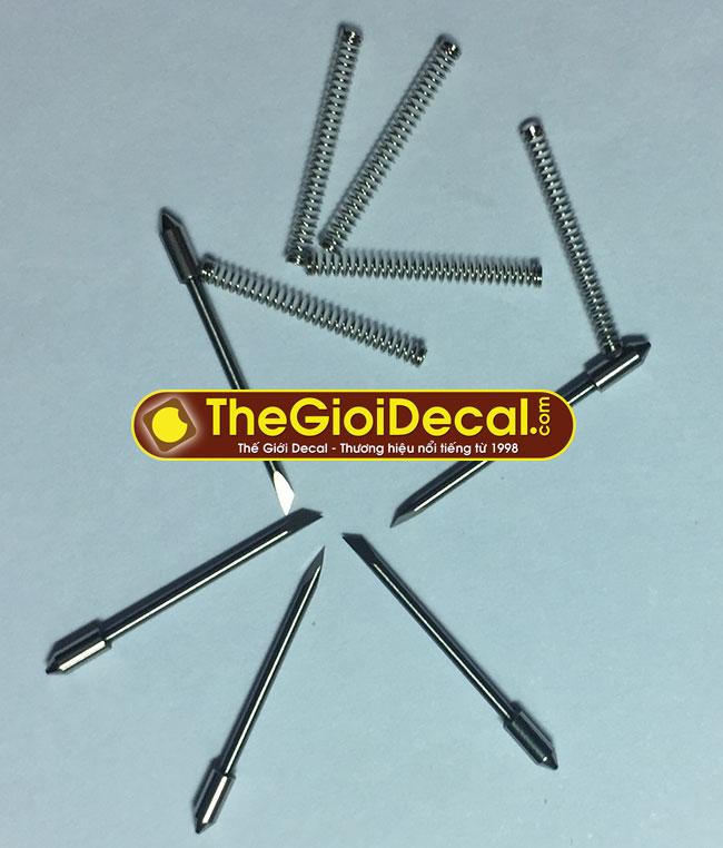 Lưỡi dao máy cắt decal Graphtec Nhật zin CB09