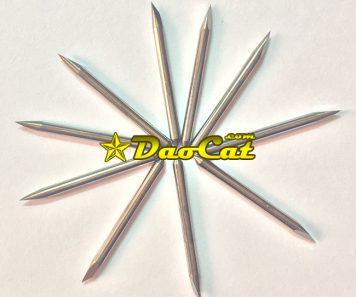 Dao máy cắt decal TQ góc nhọn 30 độ cắt decal dày cho Mimaki, Pcut